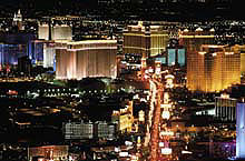 Las Vegas Mexico New York Multi Centre Holidays - Combine Las Vegas with Central America
